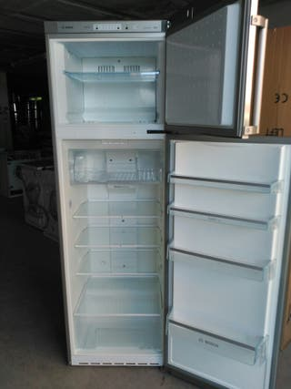frigorífico Bosch 185cm.