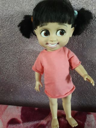 muñeca dora dora