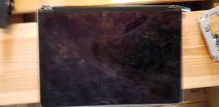 Pantalla LCD Roto de Macbook Retina A1396 Defec