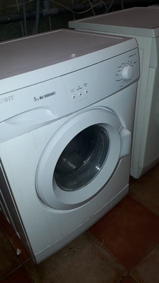 lavadora roupa ecron