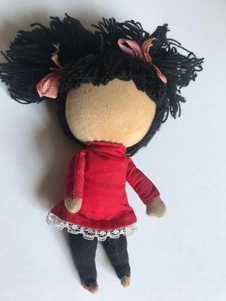 Coleccionistas!!! Pocket doll del 1963