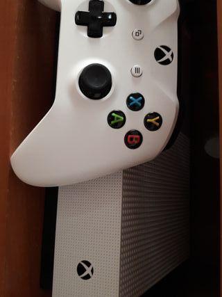 Vendo Xbox One s y wii u