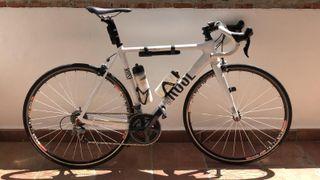 Bicicleta carretera Carbono ROSE talla M