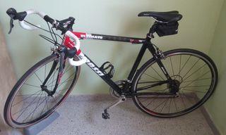 Bicicleta Carretera MASSI ULTIMATE