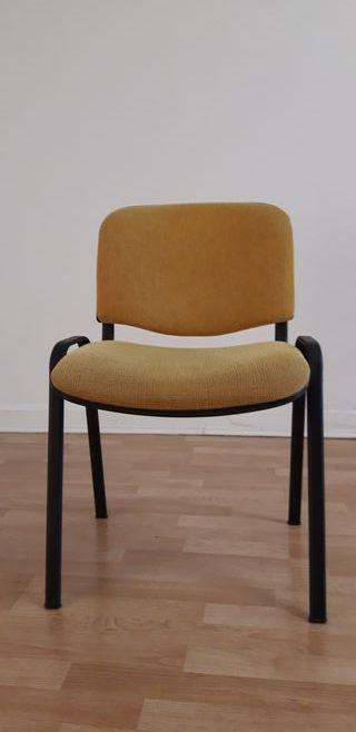Pack de 4 sillas usadas
