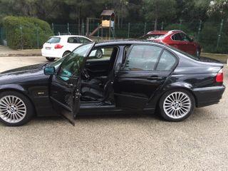 BMW Serie 3 2001 e 46