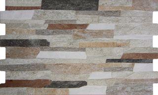 Liquidación dos modelos pared Imitación piedra
