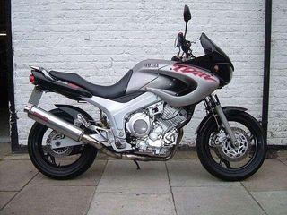 Despiece Yamaha Tdm 850