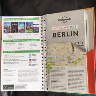 Berlin travel guide
