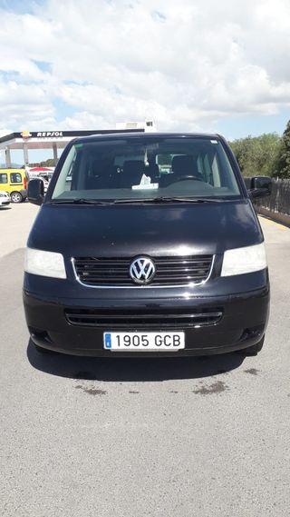 Volkswagen Caravelle 2009