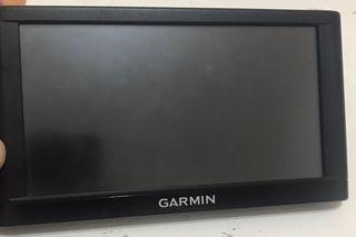 GPS GARMIN NUVI 65 LM
