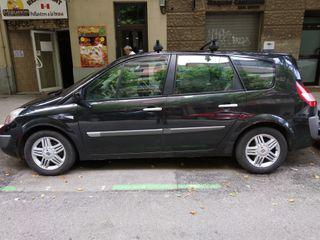 Renault Grand Scenic 2004