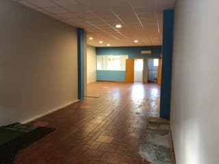 Local Comercial en Cocentaina 100m2 Av.Raval