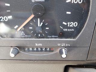 Se vende camión IVECO EUROCARGO de 7,5 tn.
