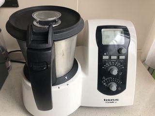 Taurus Mycook Easy Robot d Cocina