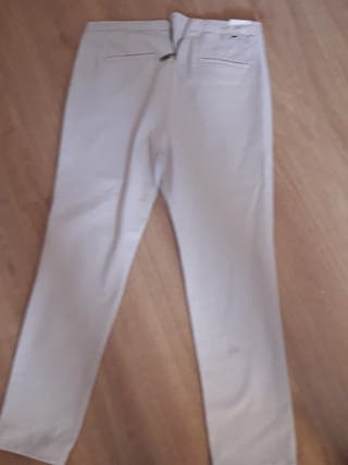 pantalon Corte Ingles