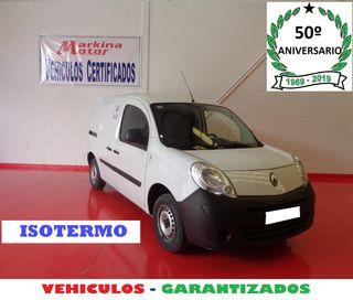 Renault Kangoo ISOTERMO dci 75 E5