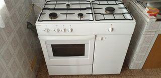 Cocina de gas Linx