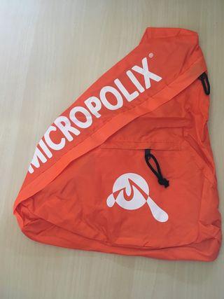 Mochila Micrópolix