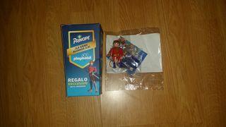 Playmobil Principe Beukelaer