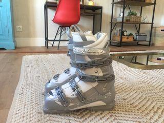 Salomon botas esquí mujer