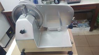 Maquina de cortar fiambres