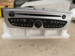 Radio Renault Megane 2010