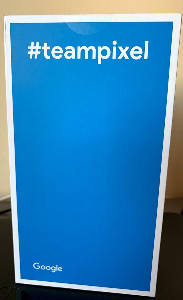Pixel 2 64GB Azul precintado a estrenar