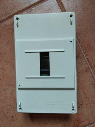 Caja interruptor