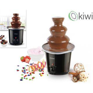 Fuente para chocolate