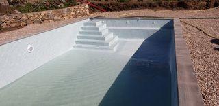 piscinas proyectadas