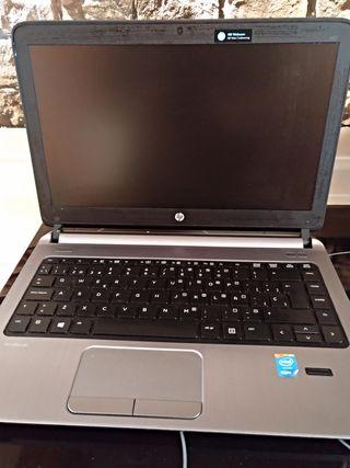 portátil HP probook 430 i5