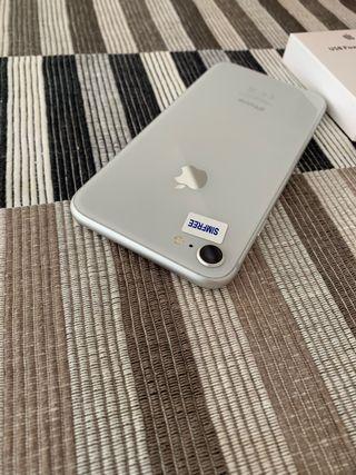 Iphone 8 256gb plata!