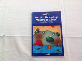 Libro lectura 9788423683642