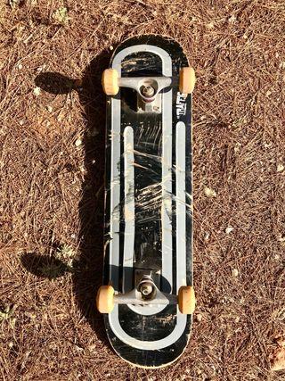 Skate (monopatín)