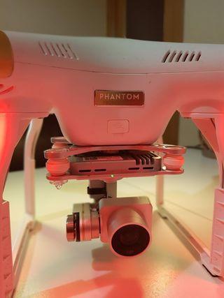 Phantom III Pro