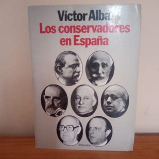Los conservadores en España