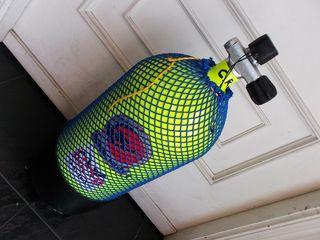 Botella Buceo SeacSub 12 Litros