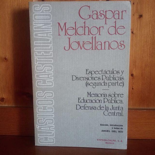 Melchor Gaspar de Jovellanos