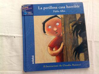 Lectura infantil edebe