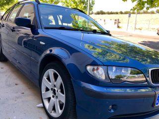 BMW 320D FINANCIACION