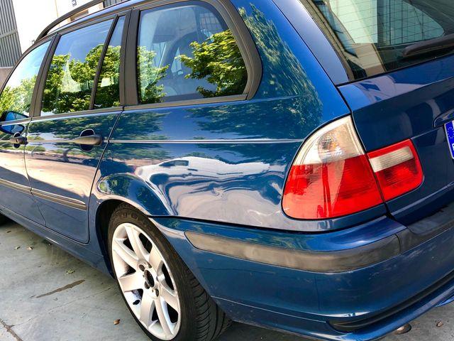 BMW 320D FINANCIACION NO NEGOCIABLE