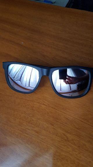 168fbc2712 Gafas polarizadas de sol de segunda mano en Getafe en WALLAPOP