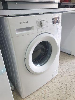 lavadora 8kg nueva!!