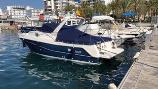Barco Faeton sport 780