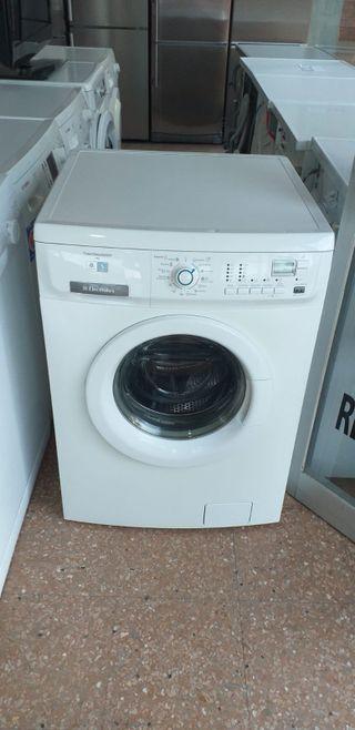 lavadora electrolux 7kg