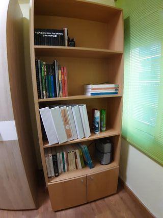 Librería nueva