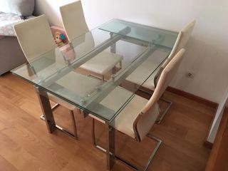 De Ikea Segunda Mano Wallapop Valencia Mueble Comedor En ...