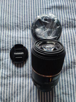 Tamron 90mm 2.8 macro Nikon F004N