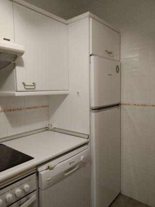Mueble de cocina de segunda mano en la provincia de Zaragoza en WALLAPOP